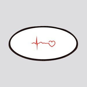Heartbeat Patches